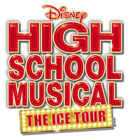 High School Musical on ice