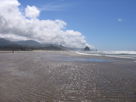 oregon2 seaside - seasidess..!!